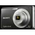 SONY CYBER-SHOT DSC W190